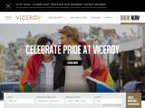 viceroyhotelsandresorts.com