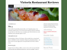 victoriarestaurantreviews.com
