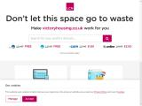 victoryhousing.co.uk