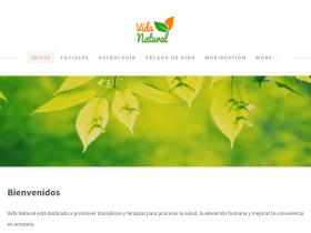 vidanaturalmx.com