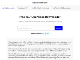Video-download co Analytics - Market Share Stats & Traffic Ranking