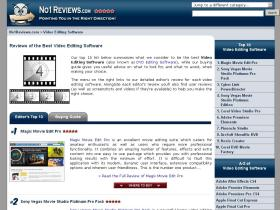 video-editing-software.no1reviews.com