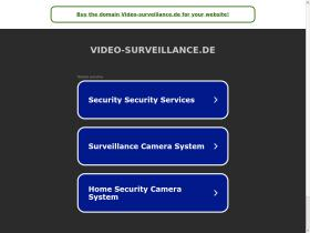 video-surveillance.de
