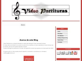 videopartituras.blogspot.com