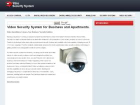 videosecuritysystemsforbusiness.com