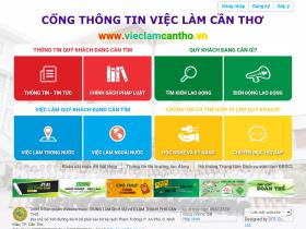 vieclamcantho.vn