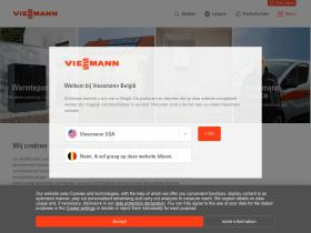 viessmann.be