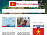 vietnamembassy-indonesia.org