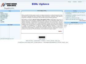 vigilance.bsnl.co.in