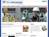 viinstruments.co.za