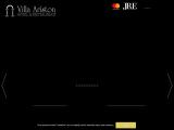 villa-ariston.hr