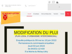 ville-molay-littry.fr