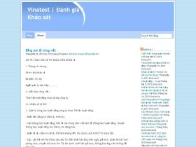 vinatest.wordpress.com