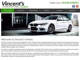 vincents.autoweb1.co.uk