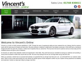 vincentsonline.co.uk