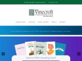 vinecroft.org