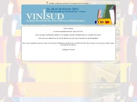 vinisud.myaccessbadge.com