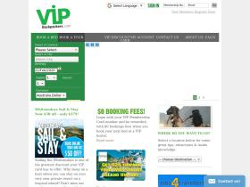 vipbackpackers.com