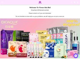 virenecollection.com