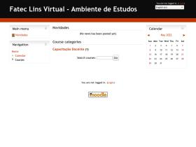 virtual.fateclins.edu.br