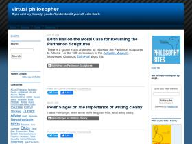 virtualphilosopher.com
