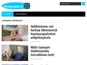 virtuproject.fi