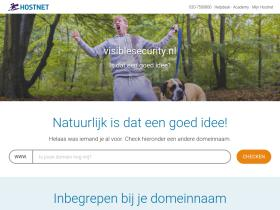 visiblesecurity.nl