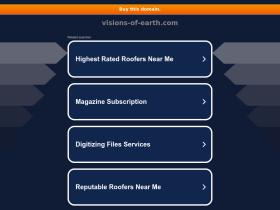 visions-of-earth.com