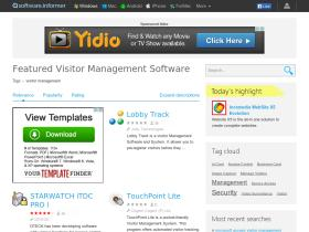 visitor-management.software.informer.com
