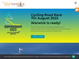 visitwarwick.co.uk