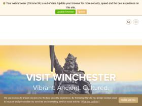 visitwinchester.co.uk