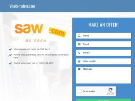 vitacomplete.com