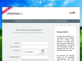 vitamines.eu