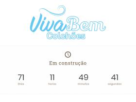 vivabemcolchoes.com.br