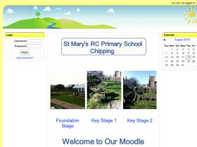 vle.st-marys-chipping.lancs.sch.uk