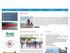 vncycling.org
