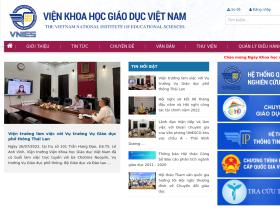 vnies.edu.vn
