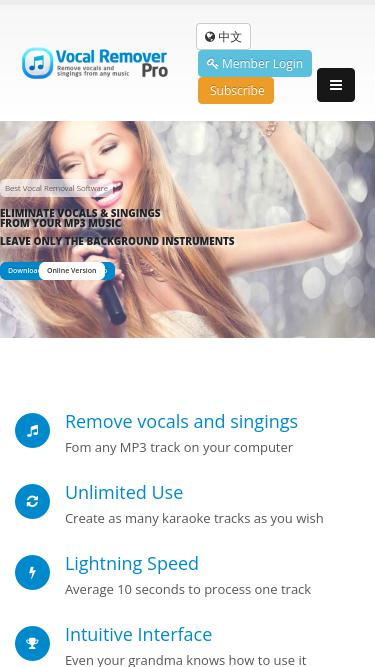 Vocalremoverpro com Analytics - Market Share Stats & Traffic Ranking