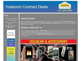 vodacom-deals.co.za