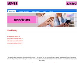 vodafone.contestzone.in