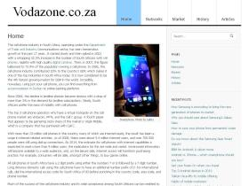 vodazone.co.za