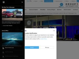 volkswagen-southend.co.uk