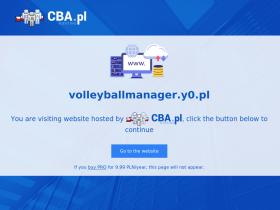 volleyballmanager.y0.pl