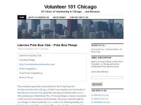 volunteer101chicago.com