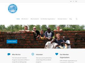 volunteerinternational.org