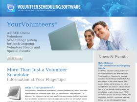 Free Food Pantry Client Tracking Software