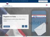 volusiaelections.org