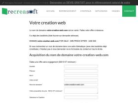 votre-creation-web.com