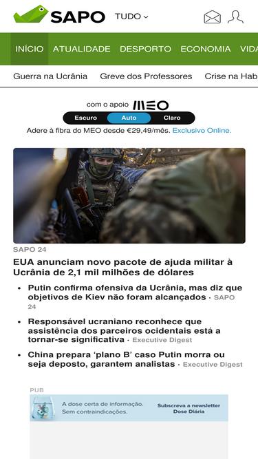 1642ab8ef6e Voucher.sapo.pt Analytics - Market Share Stats   Traffic Ranking