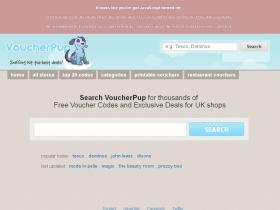 voucherpup.co.uk